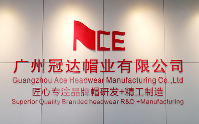 Çin Guangzhou Ace Headwear Manufacturing Co., Ltd.